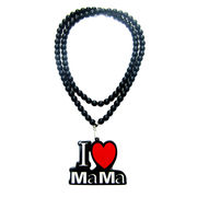 Beaded necklaces from  Quanzhou Creational Accessories Co. Limited