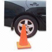 Traffic Cone from  Zhejiang NAC Hardware & Auto Parts Dept.