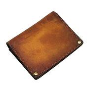 Full grain skin men's leather wallets from  Iris Fashion Accessories Co.Ltd