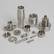 CNC machining part from  Hunan HLC Metal Technology Ltd