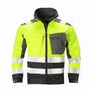 Reflective Safety Clothing from  Fuzhou H&f Garment Co.,LTD