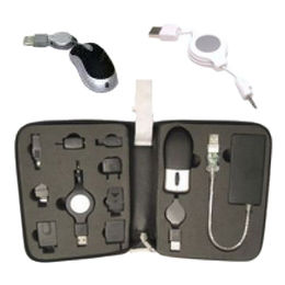 Traveler's Kit from  UPO Technical Products Ltd