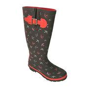 Women's Rain Boots from  Jiangsu Sainty Machinery I/E Co. Ltd