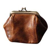 Kiss lock coin purse from  Iris Fashion Accessories Co.Ltd