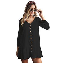Black Vintage Sequins Print Club Dress from  Nan'an City Shiying Sexy Lingerie Co. Ltd