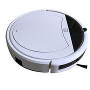 BV-02S Robot vacuum cleaner from  Kenieng Digital Technology Co.,Ltd.