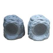 Bluetooth rock speaker from  Shenzhen W.Rider Technology Co. Ltd