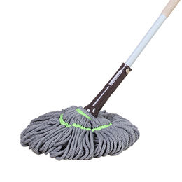 China Old fashioned dust cotton Flat mop for Hotel /Hospital
