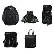China Outdoor foldable backpack for school students, OEM/ODM design, MOQ is 500pcs