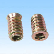 Screw from  HLC Metal Parts Ltd