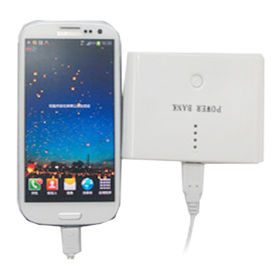 12000 mAh power bank from  Anyfine Indus Limited