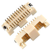 Wire to board connectors from  Xinfuer Electronic Co.,Ltd