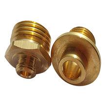 Precision Turned Part from  Jinyuan Orient (Xiamen) Co. Ltd