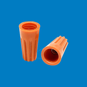 Plastic Screw-on Cable Connector from  Ganzhou Heying Universal Parts Co.,Ltd