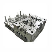 Plastic injection molds from  Kunway Technology Co.,Ltd