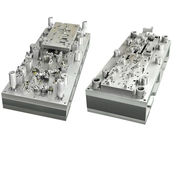 Stamping molds from  Hunan HLC Metal Technology Ltd