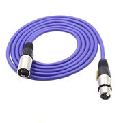 Microphone XLR Cable from  Changzhou Sun-Rise Electronic Co.Ltd
