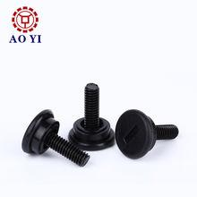 Machine screw from  Dongguan City Aoyi Hardware Co. Ltd