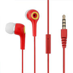 Wholesale customized earphones