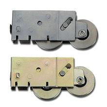 Sliding Tandem Roller from  Door & Window Hardware Co