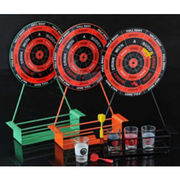 Drinking Dart Game from  Ningbo Bothwins Import & Export Co. Ltd