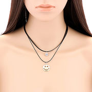 Leather Necklace from  HK Yida Accessories Co. Ltd