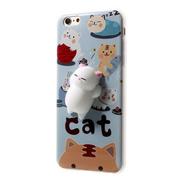 Phone Case Soft Cover TPU for iPhone from  Anyfine Indus Limited