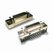 Half Pitch Connector from  Morethanall Co. Ltd