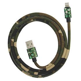 Data cable from  Dongguan Heyi Electronics Co. Ltd