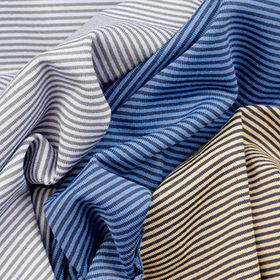 UV-Cut Stripe Jersey Fabric from  Lee Yaw Textile Co Ltd
