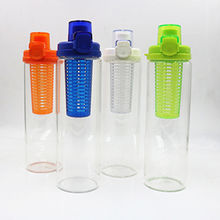 Glass water bottles from  Fujian Singyee Group Co. Ltd