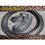 China Bicycle Inner Tube/High Quality Natural or Butyl Tube 12/14/16/18/20/22/24/26/28X1.75-2.125