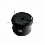Leaded inductor from  Meisongbei Electronics Co. Ltd