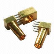 Machine Parts from  Hunan HLC Metal Technology Ltd