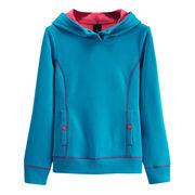 Women's Pullover Hoodies from  Fuzhou H&f Garment Co.,LTD