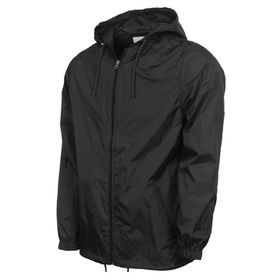 Waterproof polyester men's windbreakers from  Fuzhou H&f Garment Co.,LTD
