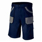 Men's cargo shorts from  Fuzhou H&f Garment Co.,LTD
