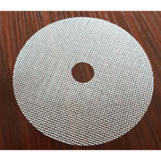 China Netlike Piece for Fiberglass Reinforced Grinding Wheel in All Size