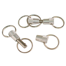 Key Ring from  Kin Kei Hardware Industries Ltd