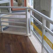Aluminum Railing from  Guangdong JMA Aluminium Profile Factory (Group) Co. Ltd