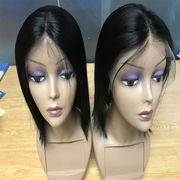 China Air Style Lace Wigs Human Hair Wig, Long Last, Fast Delivery