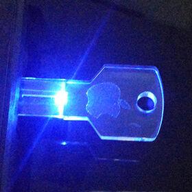 Promotional Key-shaped USB Disks from  Shenzhen Sinway Technology Co. Ltd