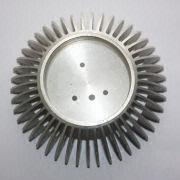 Heat-sink from  HLC Metal Parts Ltd