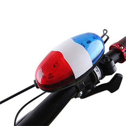 Bike handle-bar electric horn bicycle loud voice from  Hebei IKIA Industry & Trade Co. Ltd