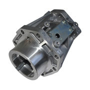 Aluminium Die-casting Parts from  Ningbo Checo Industry Ltd