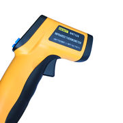 China SNT320 Non-contact Thermometer IR Laser LCD Digital Gun Type Infrared Thermometer 50-380 Degree
