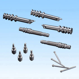 High Auto Part from  HLC Metal Parts Ltd