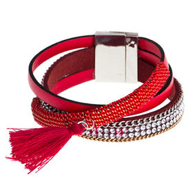 Hot Selling Braided Bracelet from  Chanch Accessories International Co. Ltd