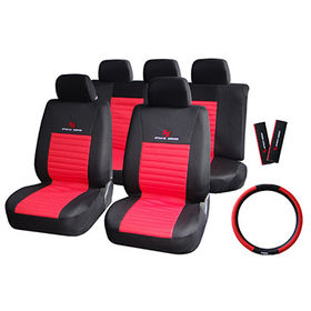 Sports Series Seat Cover from  AVICFujianCo.Ltd (AutoParts)