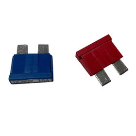 Auto fuses Ampere Rating from  SHENZHEN VICTORS INDUSTRIAL CO.,LTD